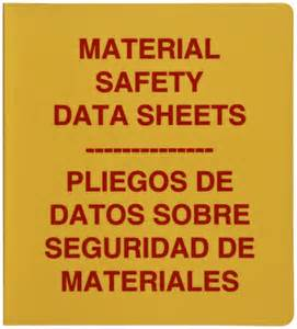 Msds Cover Sheet Template by Msds Binder Printable Sheets Pictures To Pin On