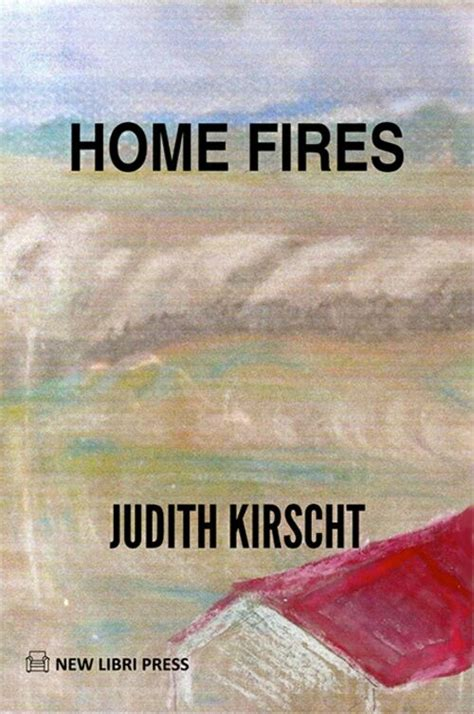 book review home fires e trimble
