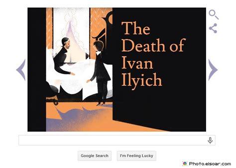doodle name ivan leo tolstoy s 186th birthday in doodle september 9