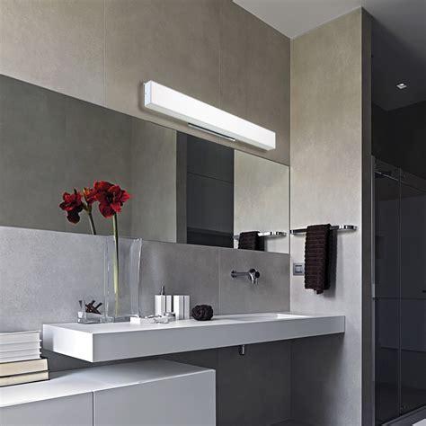 Modern Bathroom Lighting Design Ideas ? Derektime Design