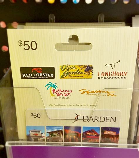 Darden Restaurants Gift Cards - fred meyer 4x fuel points on gift cards through august 9th 2016 thrifty nw mom
