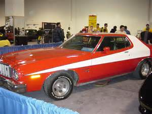 what is the car in starsky and hutch starsky and hutch gran turino cars car pictures