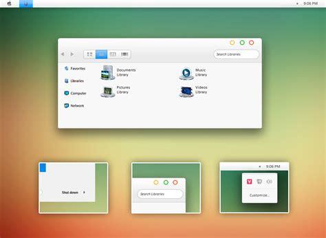 html parallax themes тема parallax theme для windows 7