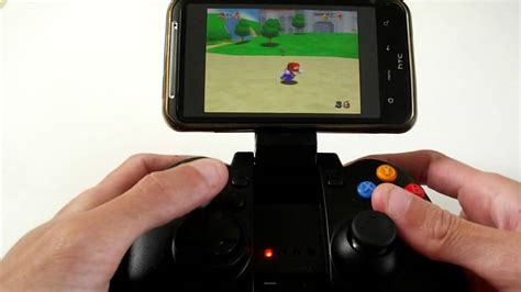 n64 roms for android wamo pro n64 emulator gamepad for android ios and pc