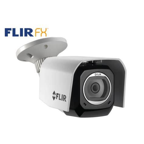 flir fx hd outdoor wifi wireless security w ip66
