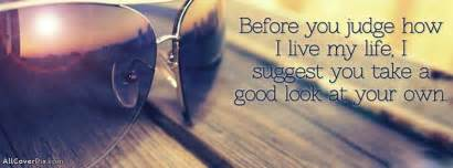 best quote cover photos