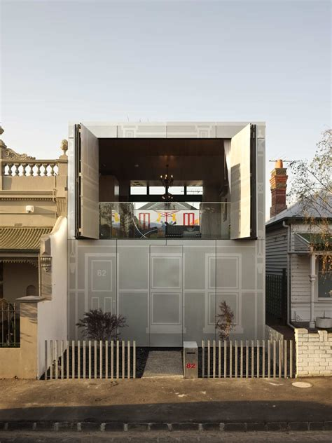 journal urban design home gallery of perforated house kavellaris urban design 5