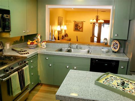 Kitchen Countertops by Tile Kitchen Countertops Pictures Ideas From Hgtv Hgtv