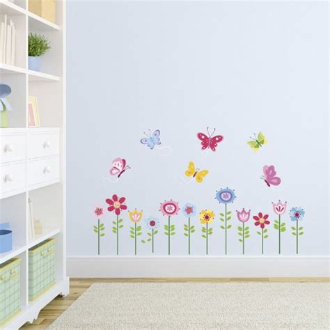 butterfly wall stickers for rooms butterfly wall decals for baby room whyrll