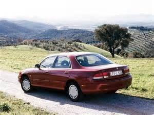 mazda 626 2016 car release date
