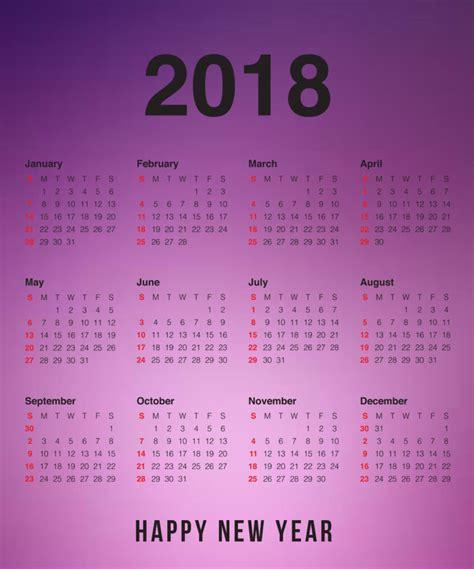 new year 2018 calendar new year 2018 calendar new year 2018 printable
