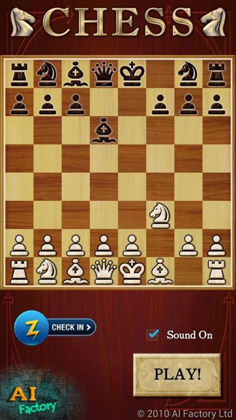 free chess for android free chess for android