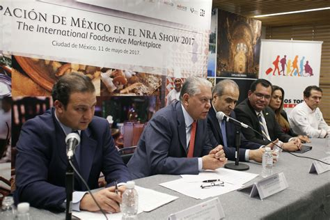 Mba Mexico Chicago 2017 by M 233 Xico Participa Por Primera Vez En La Nra Show En