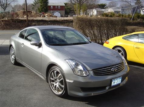 infiniti g35 06 06 g35 coupe 2006 infiniti g specs photos modification