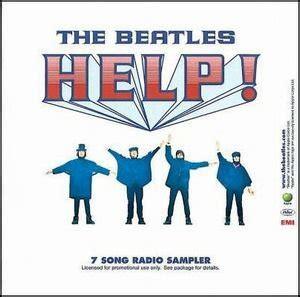 the beatles help! (7 song radio sampler) reviews