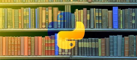 pattern recognition library python softvision python libraries for data science