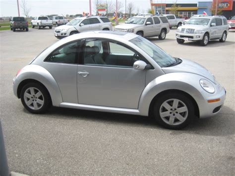 tire pressure monitoring 2001 volkswagen new beetle regenerative braking 2007 volkswagen new beetle for sale in mason city ia 6823