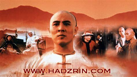 film china legendaris wong fei hong tokoh islam hadzrin com