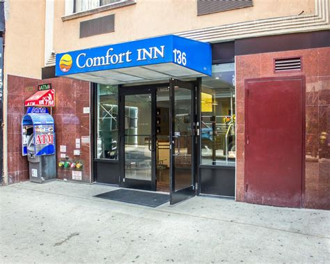 Comfort Inn Suites Nyc by Comfort Inn Lower East Side 41 Photos 34 Reviews