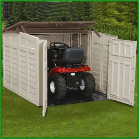 superb lawn mower sheds  lawn tractor storage shed