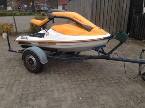 waterscooter kopen amsterdam jetskis watersport advertenties in noord holland