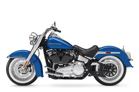 hd review 2018 harley davidson deluxe review totalmotorcycle