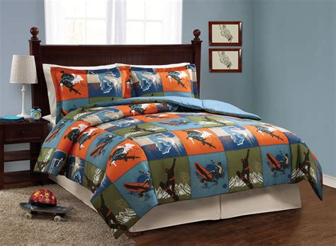 boys sports bedding size car interior design