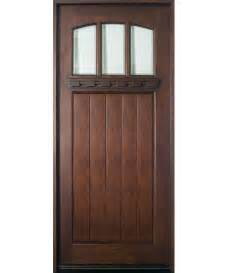 Single Outside Door Entry Door In Stock Single Solid Wood With