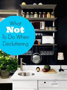 Pinterest De Cluttering Ideas by Professional Organizer Tips What Not To Do When