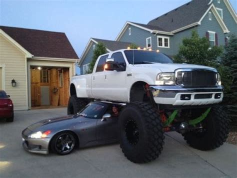how petrol cars work 1999 ford f350 auto manual purchase used 1999 ford f350 7 3l lifted diesel sema monster truck in longmont colorado united
