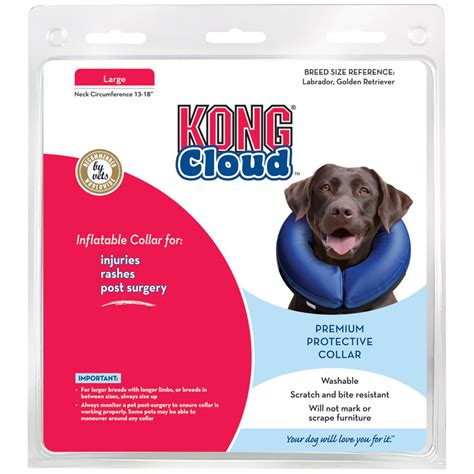 e collar for dogs kong cloud e collar for dogs large