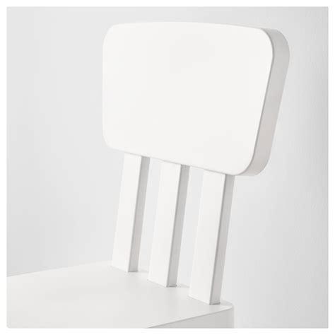 ikea mammut krippe mammut children s chair in outdoor white ikea