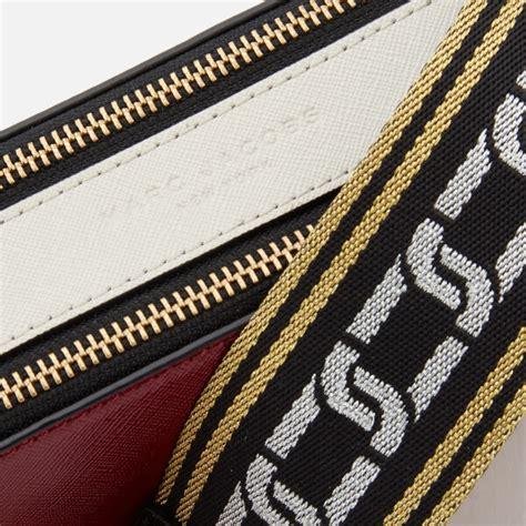 Marc Snapshot Maroon Bn marc s snapshot cross bag maroon