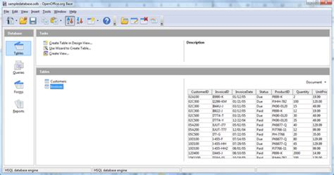open office database templates small business open office database invoice template hardhost info