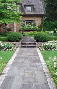 beautiful walkways and front yards on pinterest