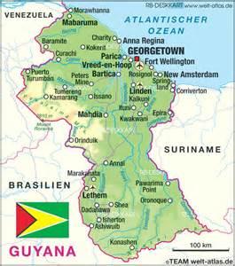 where is georgetown on map georgetown guyana coastal change student