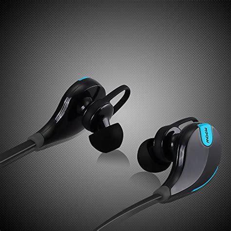 Xtech Xts330 Wired Headset mpow 2nd bluetooth 4 0 wireless sports headphones running exercise sweatproof headsets