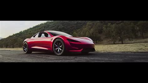 Schnellstes Auto Der Welt Video by Tesla Roadster Elon Musk Stellt Schnellstes Serien Auto