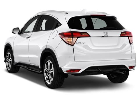 honda hr v is it 2 door or 4 door autos post