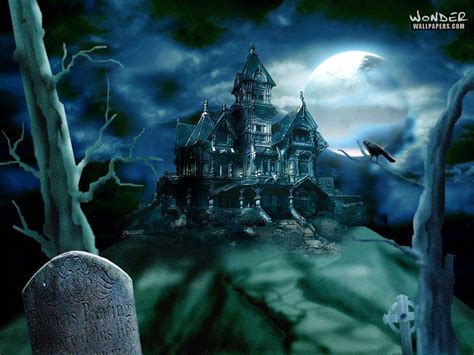 sexy haunted house haunted house wallpapers desktop wallpaper cave
