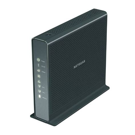 Modem Speedy Router netgear c7100v ac1900 nighthawk docsis 3 0 high speed cable modem router voice buy on dubai