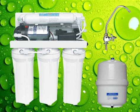Paket Filter Catridge 10 Undersink Ro 50gpd 5 stage 50 or 100 gpd norm 10 inch white water filter osmosis system