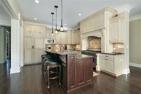 kitchen with two islands 64 deluxe custom kitchen island designs beautiful