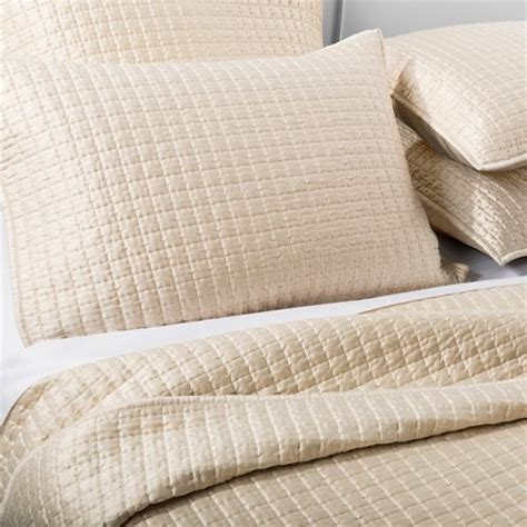 tonal stitch quilted bedding collection fieldcrest target