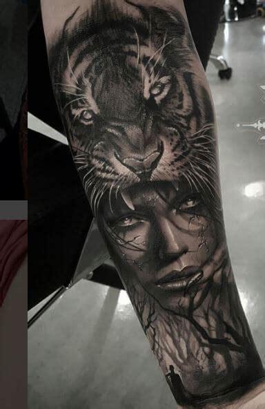 angelina jolie tiger tattoo design 63 best tiger tattoo ideas designs 2018 tattoosboygirl