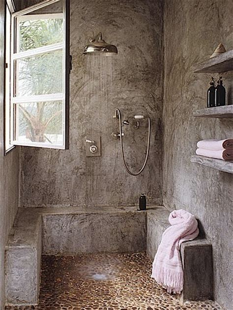 concrete bathrooms 20 awesome concrete bathroom designs decoholic