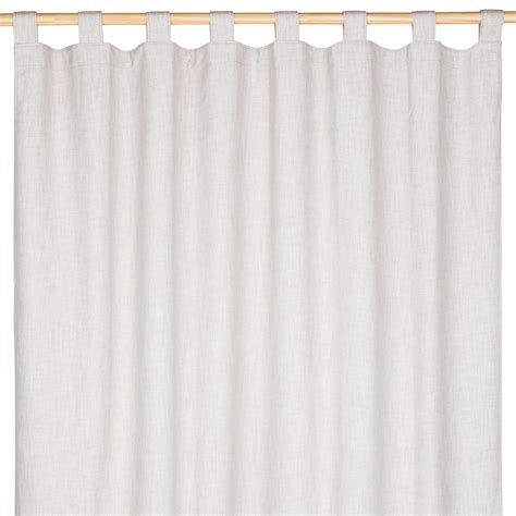 casa cortina cortina ojetillo blackout textura casaideas casaideas
