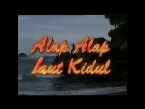 Alap Alap Laut Kidul misteri gunung merapi episode 6 alap alap laut kidul