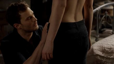 How Do You Take Blinds Down This Sensory Overload Fifty Shades Darker Gifs