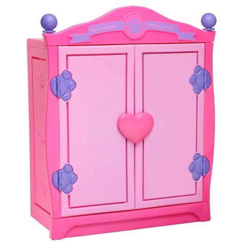 build a bear closet armoire fun with baby alive february 2014